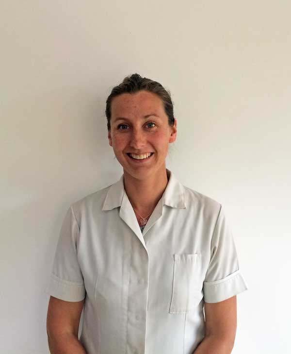 Emma Oldham Osteopath Worcester